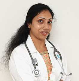 dermatologist doctor